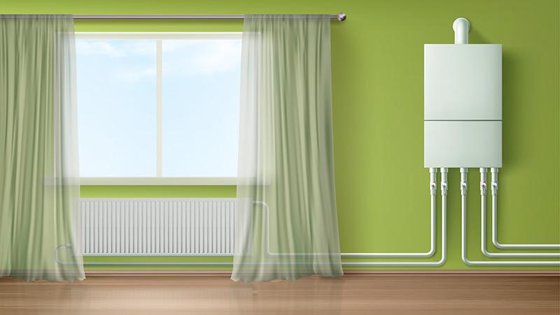 Découvrez les avantages du chauffage central électrique