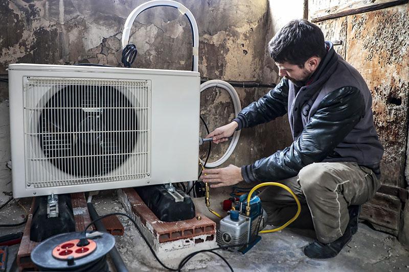 La pompe à chaleur représente-t-elle une alternative moderne ?