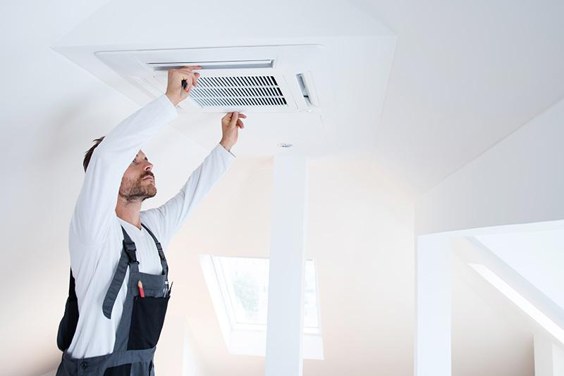 Découvrez comment choisir votre entreprise de climatisation !