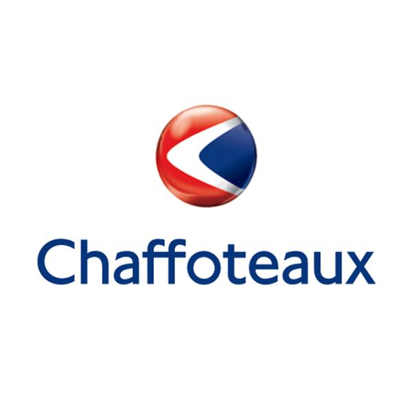 Chaffoteau et Maury